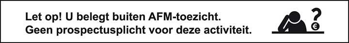 AFM-vrijstelling